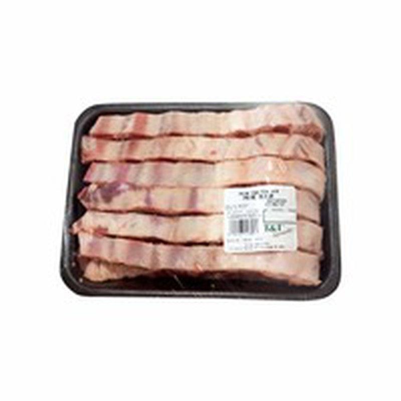 Whole Pork Side Ribs