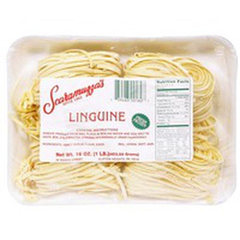Scaramuzza's Linguine