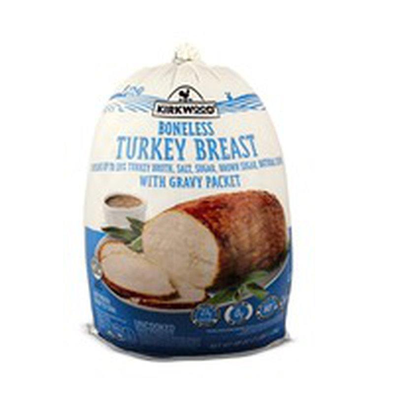 Kirkwood Boneless Turkey Breast
