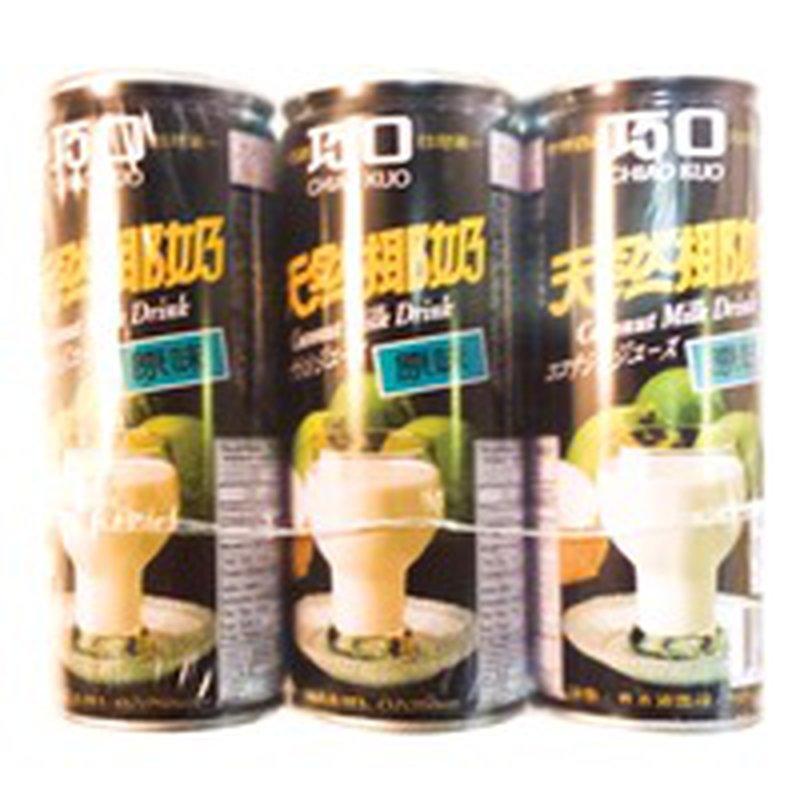 Qiaokou Coconut Milk