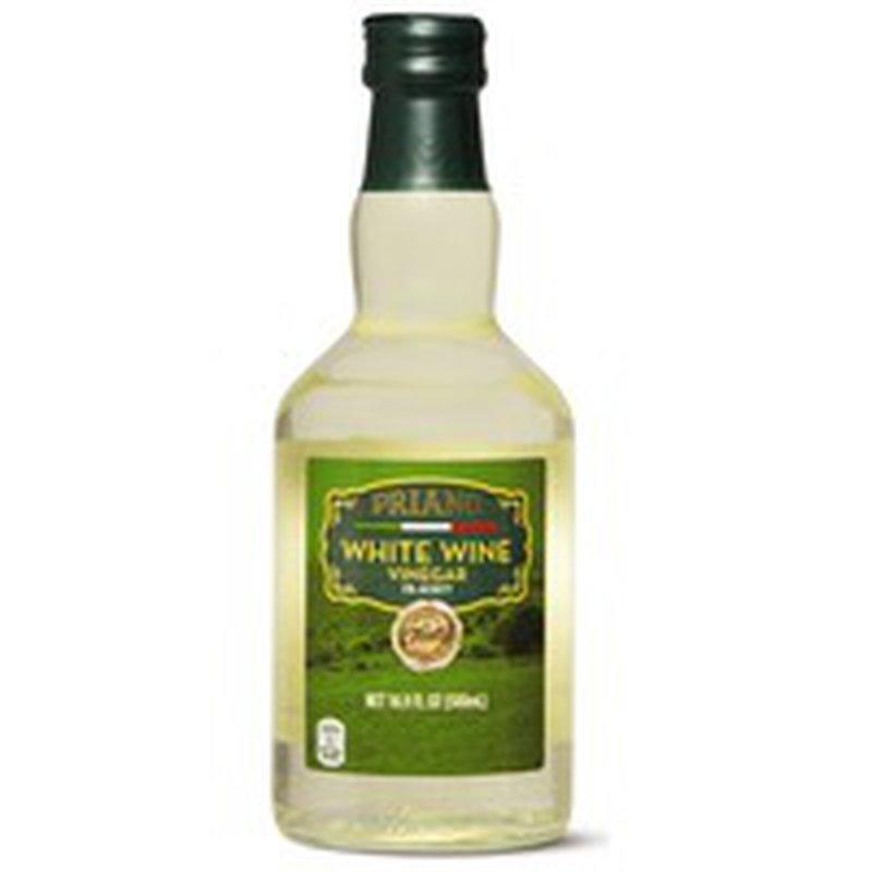 Carlini White Wine Vinegar