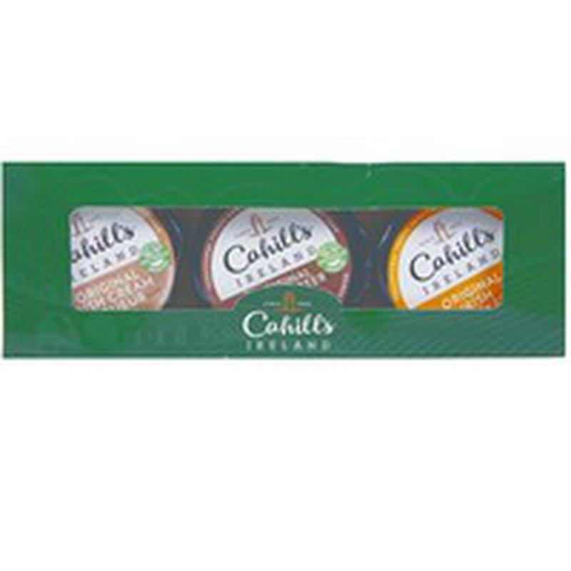 Cahill's Irish Farm Truckles Cheese