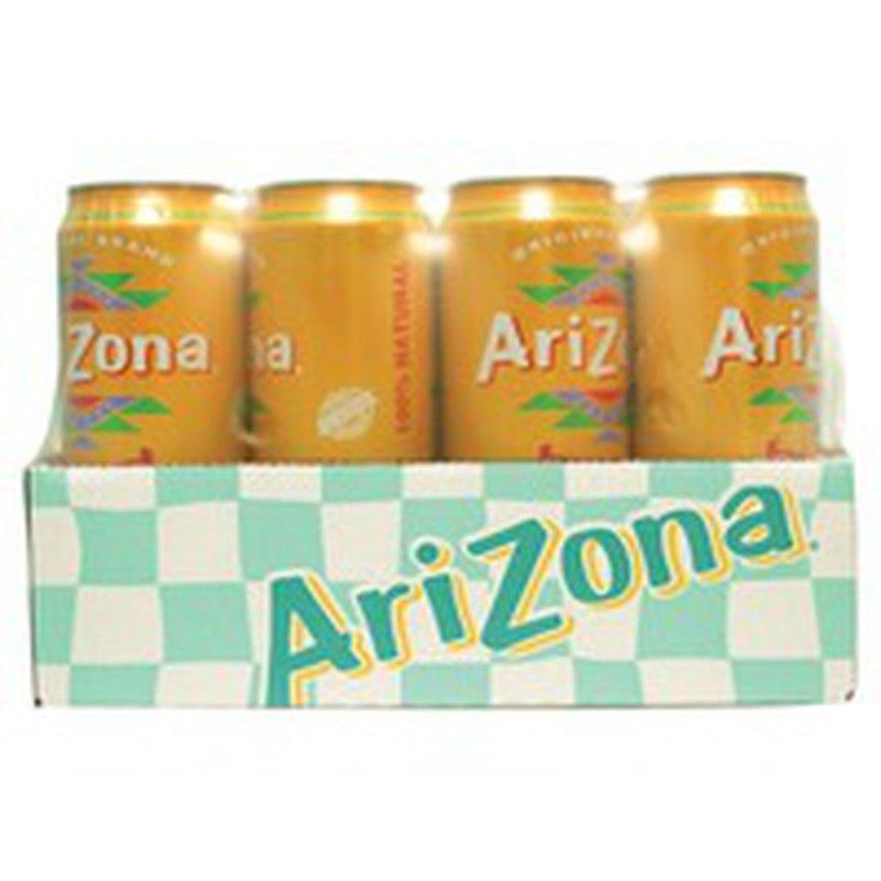 Arizona Mucho Mango Drink