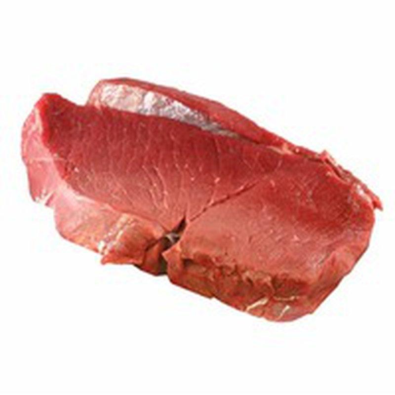 Beref Steak Cut From Flank