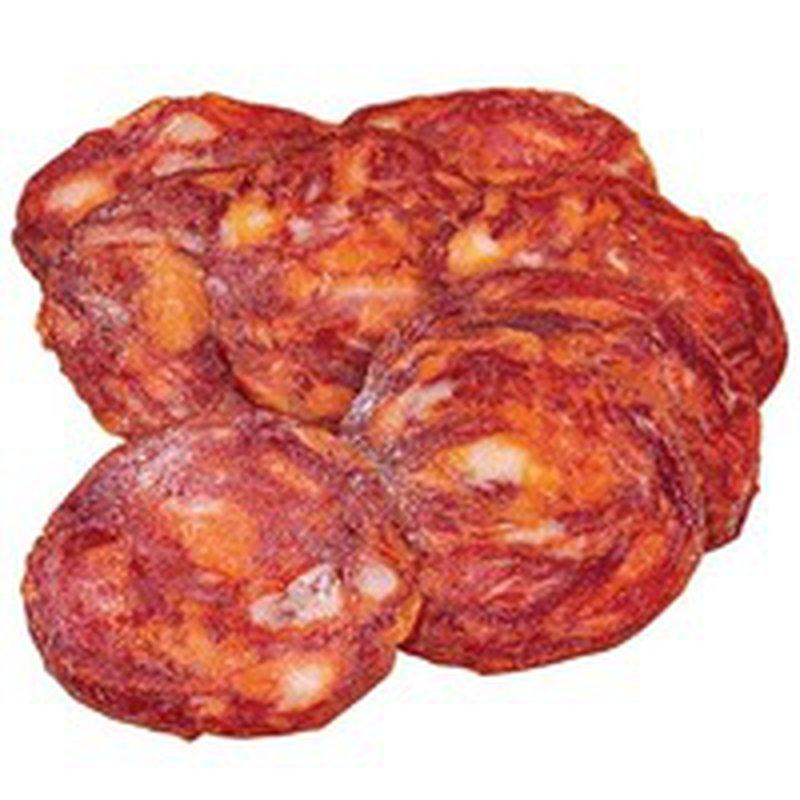 Wegmans Iberico Chorizo