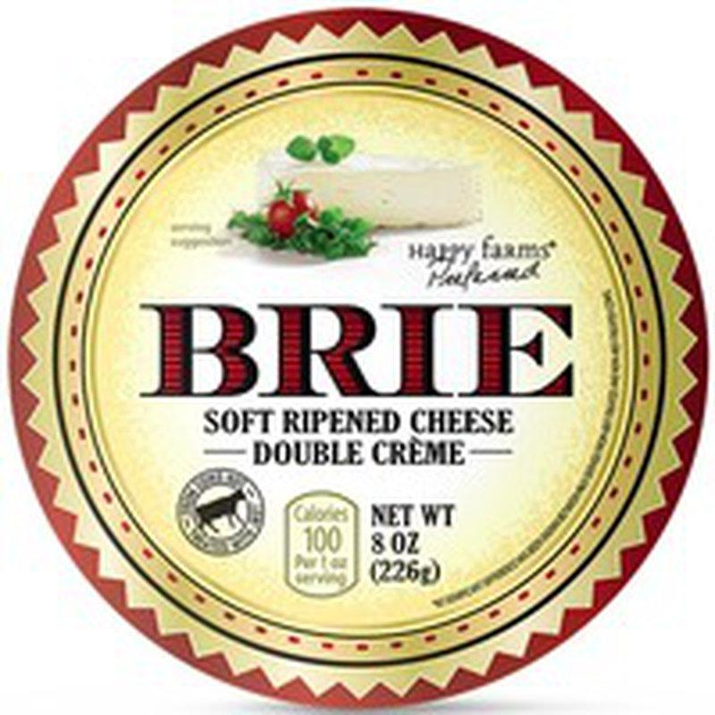 Emporium Selection Round Brie Cheese