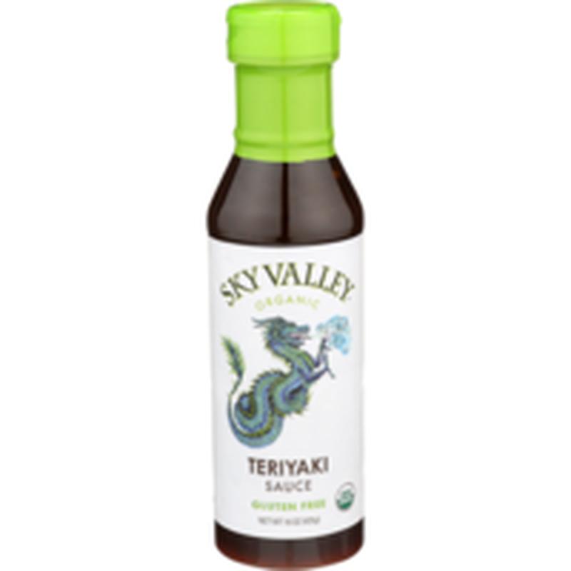 Sky Valley Organic Teriyaki Sauce