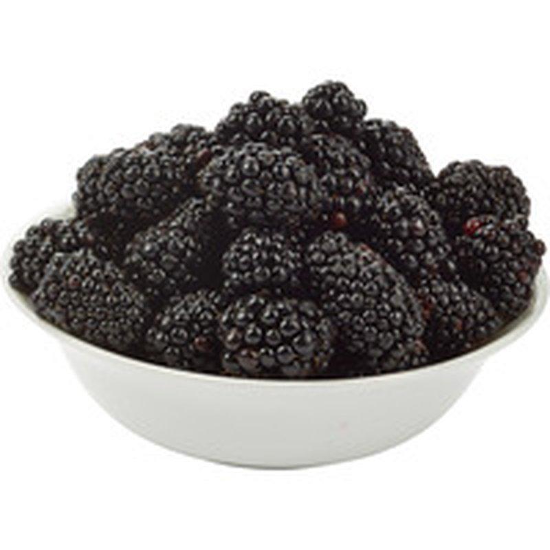 Blackberries, 12 oz