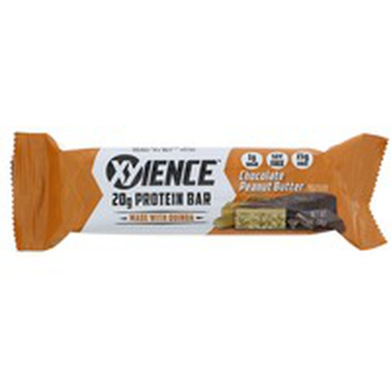 Xyience Chocolate & Peanut Butter Protein Bar