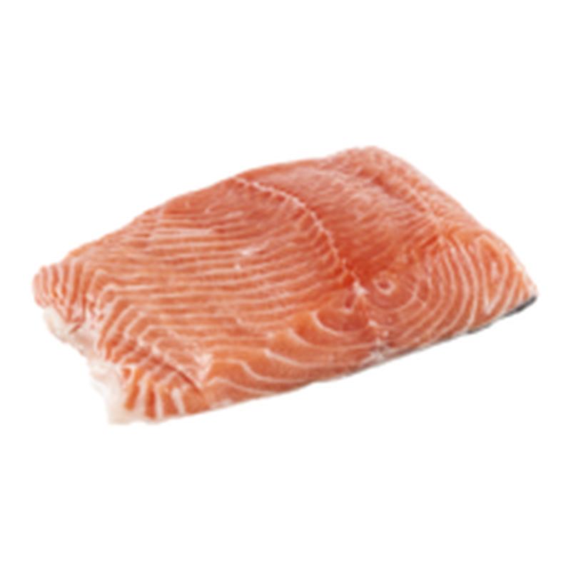 Fresh Farmed Salmon Fillet