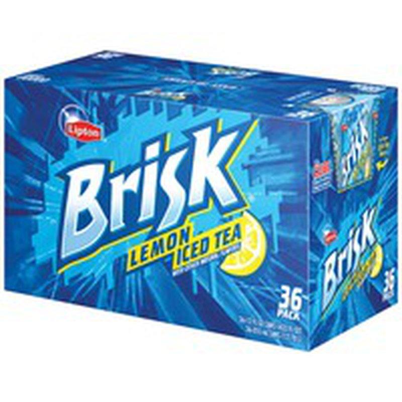 Lipton Brisk Iced Tea
