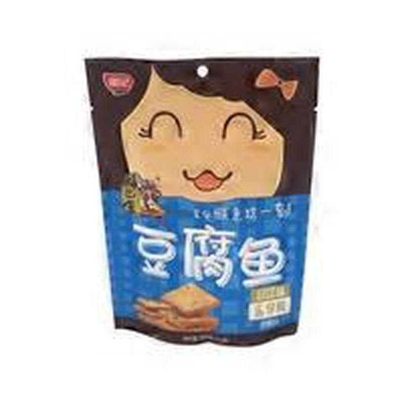 Dried Tofu Fish