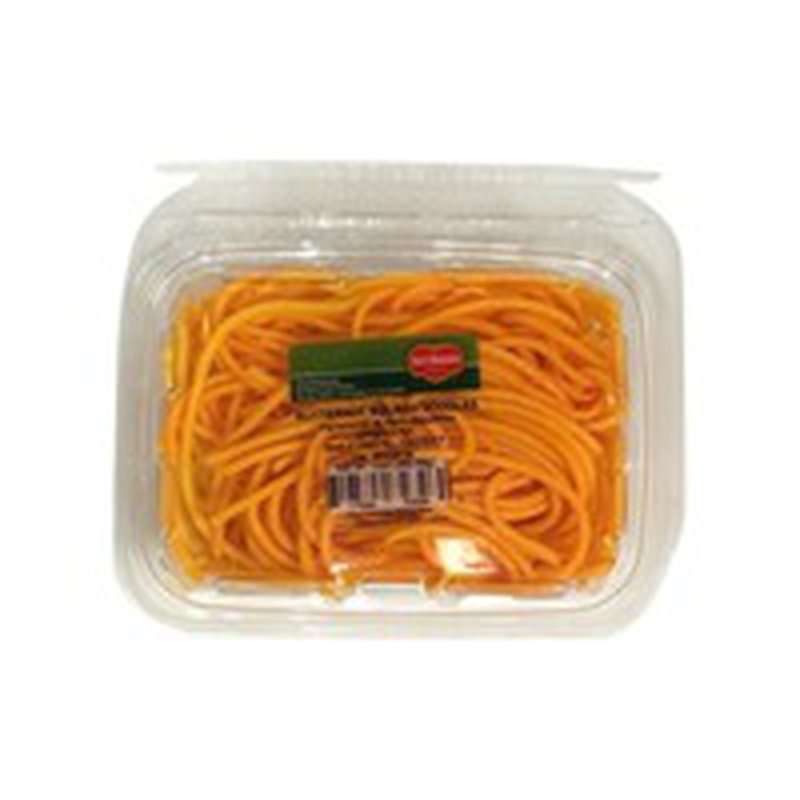 Little Salad Bar Butternut Squash Veggie Noodles