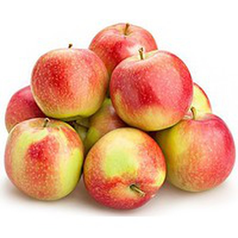 Bagged Autumn Glory Apples