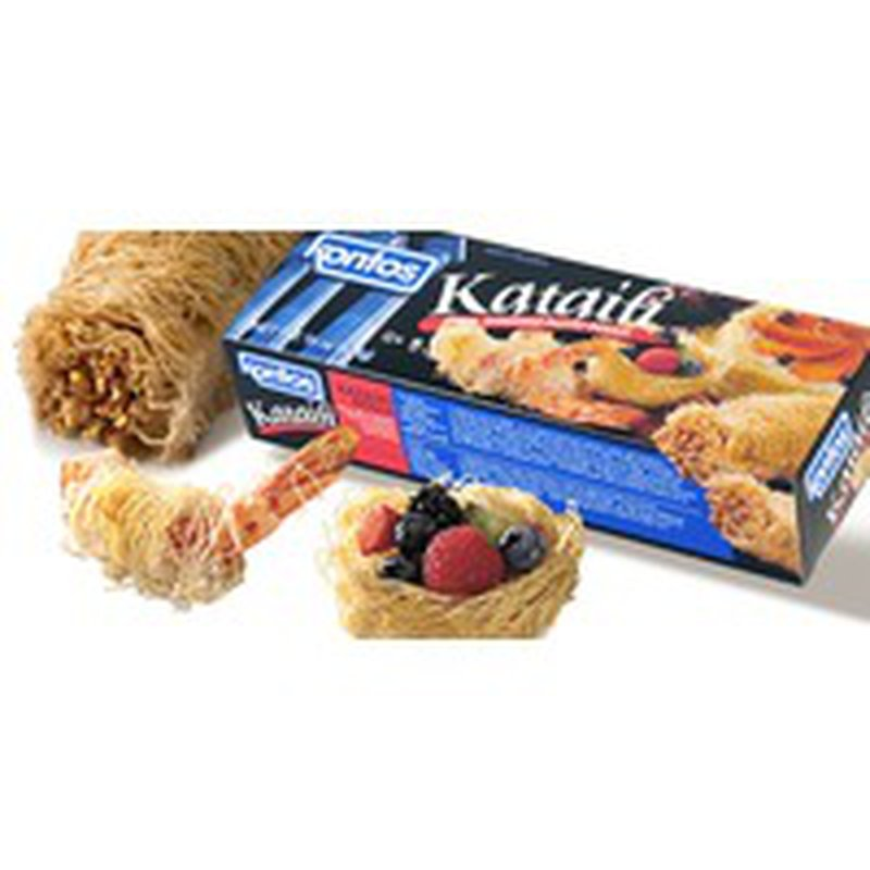 Kontos Foods Kataifi Dough
