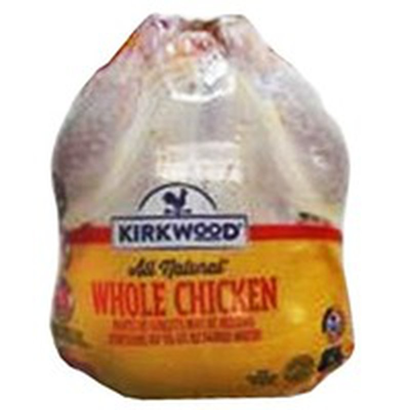 Kirkwood Fresh Young Chicken