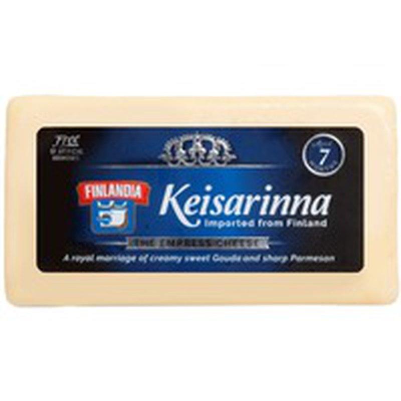 Finlandia Keisarinna Cheese