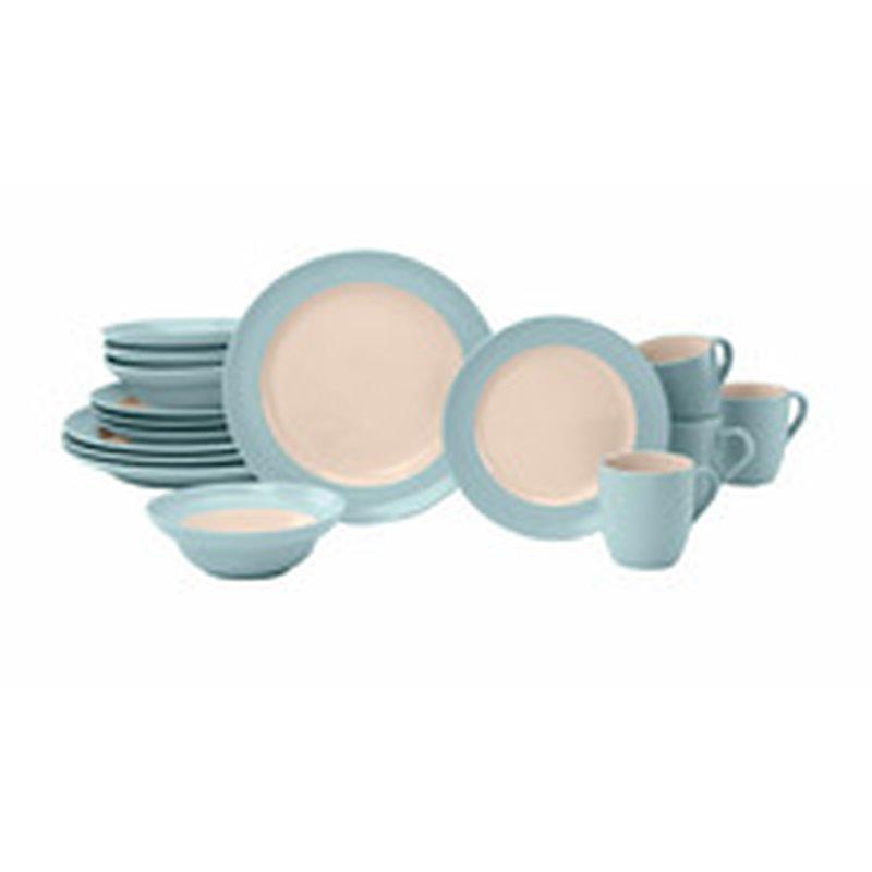 Cuisinart 16 Piece Dinnerware Set
