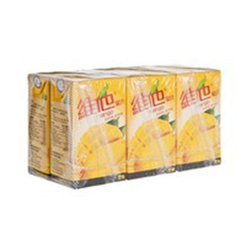 Vitasoy Vs Mango Drink