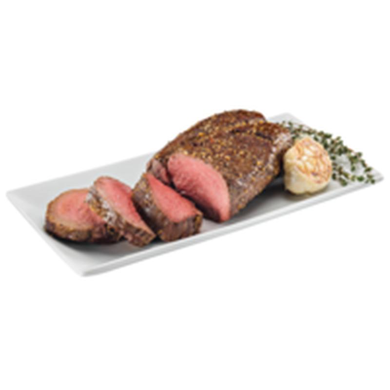 Organic Boneless New York Strip Steak