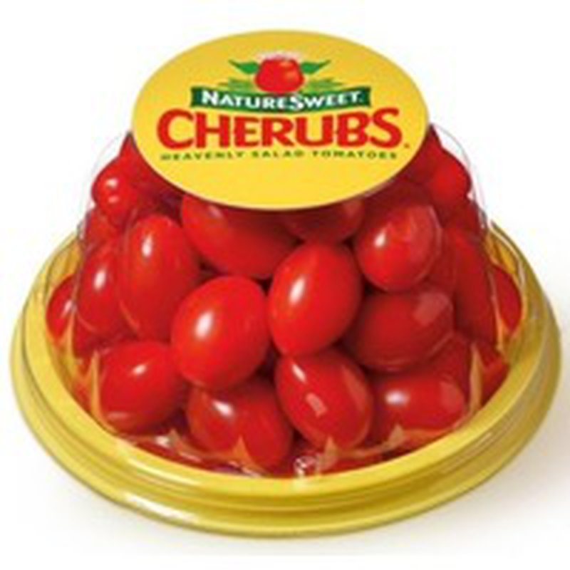Heavenly Salad Tomatoes