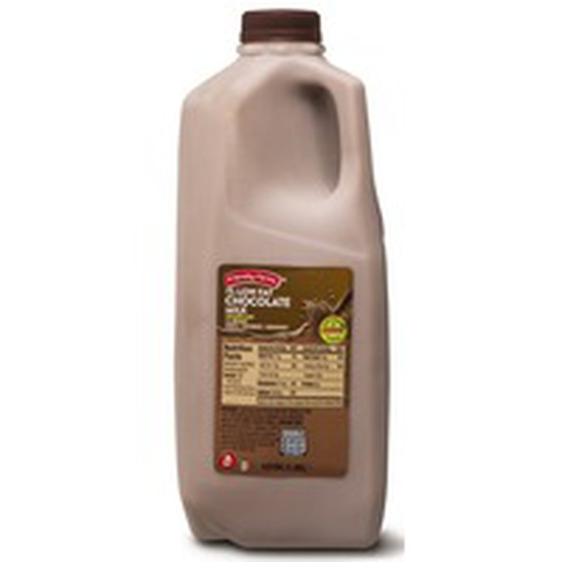 Friendly Farms Whole Chocolate Milk