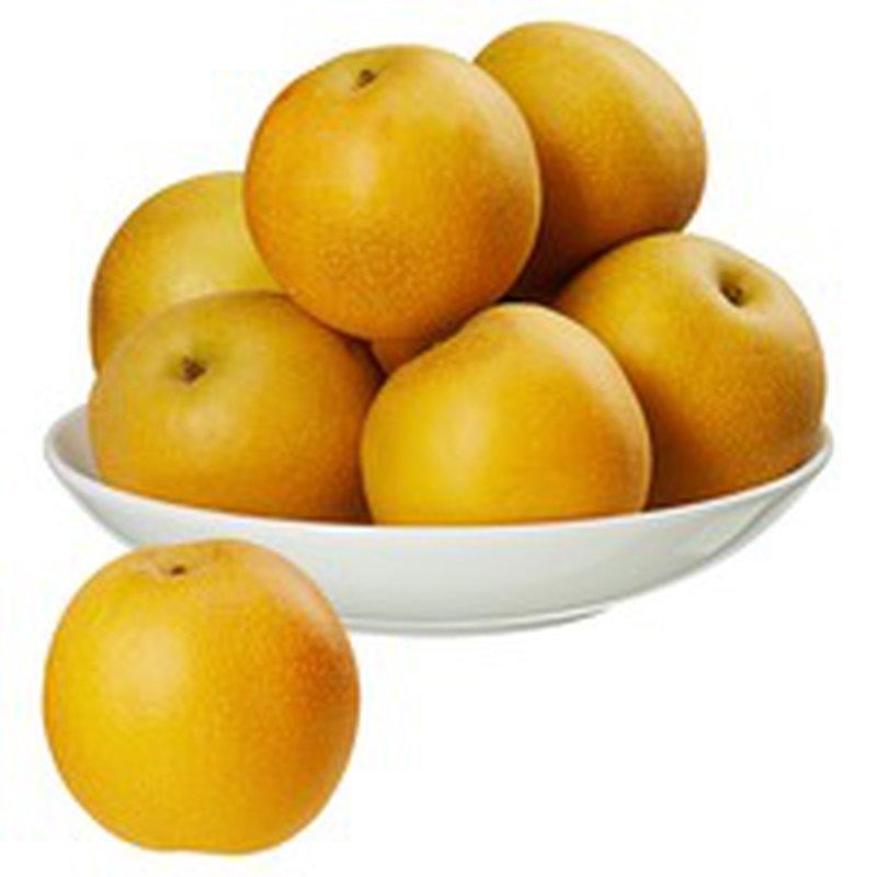Organic Asian Pear