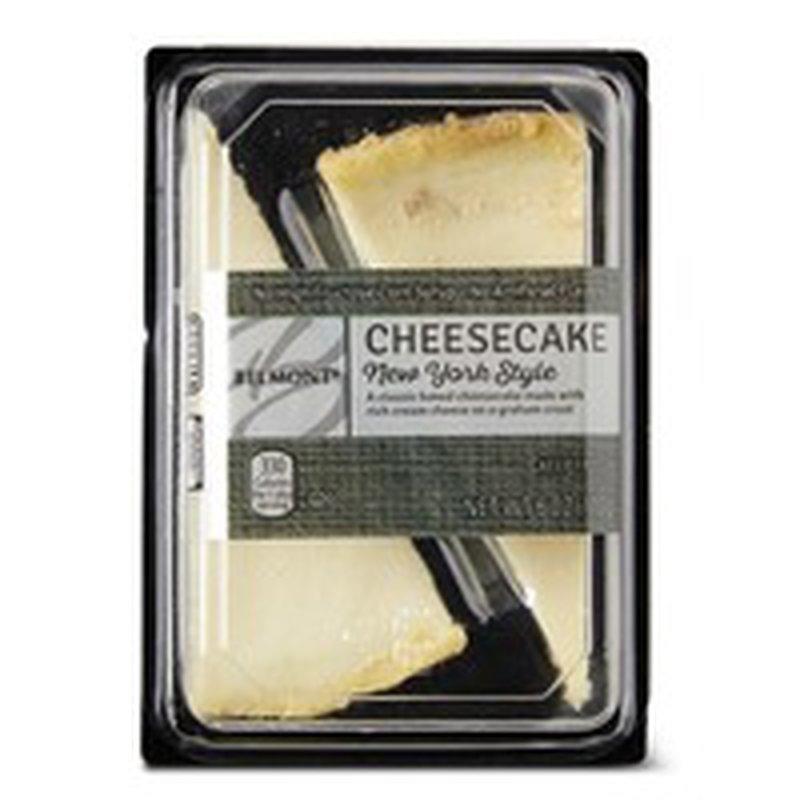 Belmont New York Cheesecake Twin Pack
