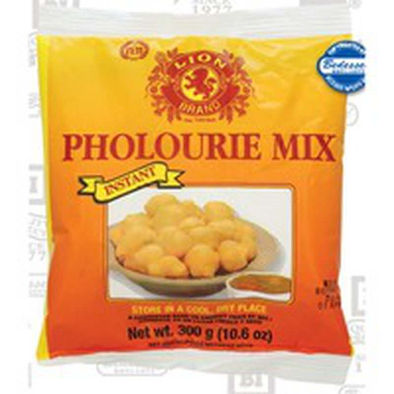 Lion Pholourie Mix