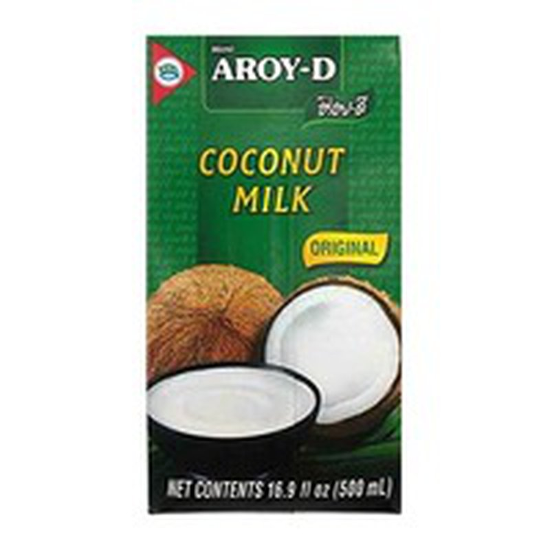 Aroy-D 100% Coconut Milk