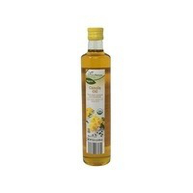 Simply Nature Organic Canola Oil