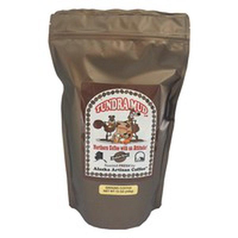 Tundra Mud Coffee