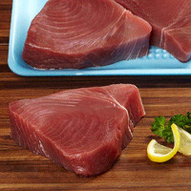 Kirkland Signature Fresh Wild Ahi Tuna