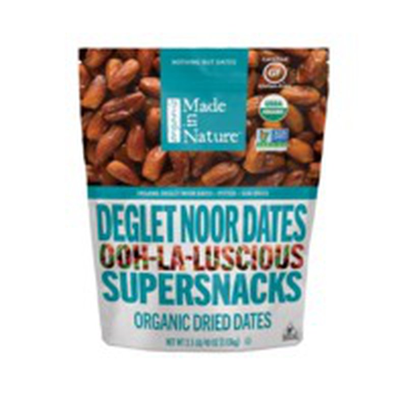 Made In Nature Organic Dates Bag