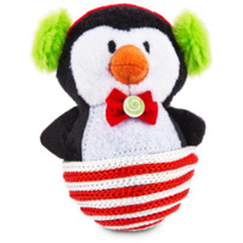 Time for Joy  Cat Sisal Penguin Cat Toy
