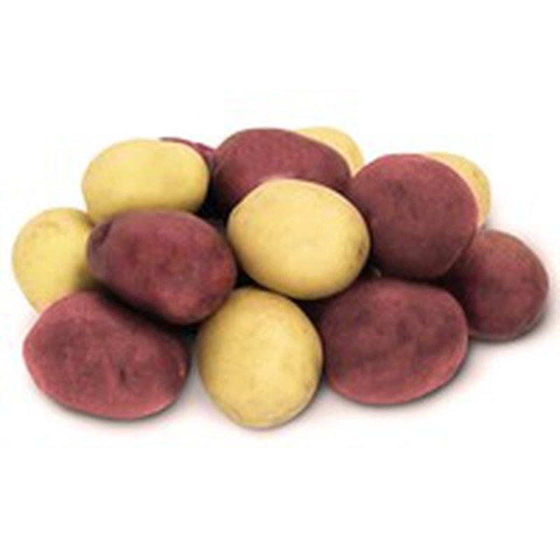 Organic Sunburst Potatoes, Bag