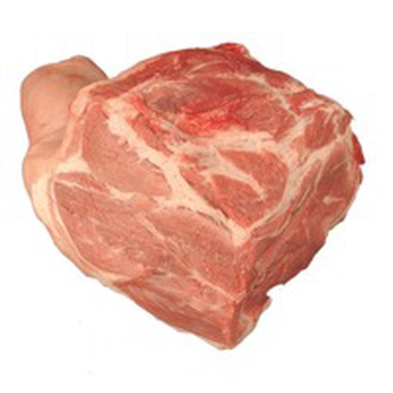 Bone In Pork Picnic Shoulder