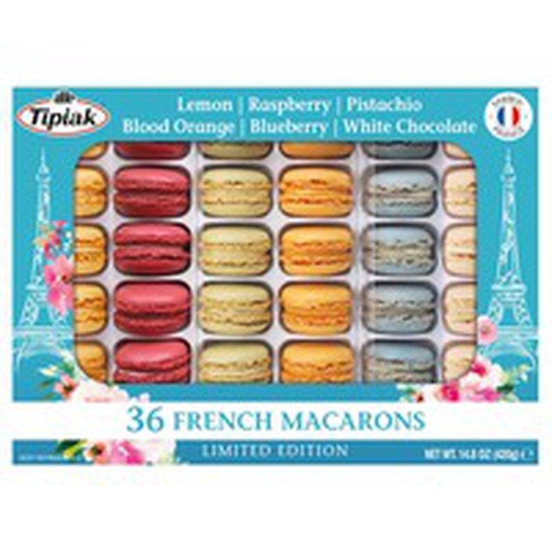 Tipiak French Macaron