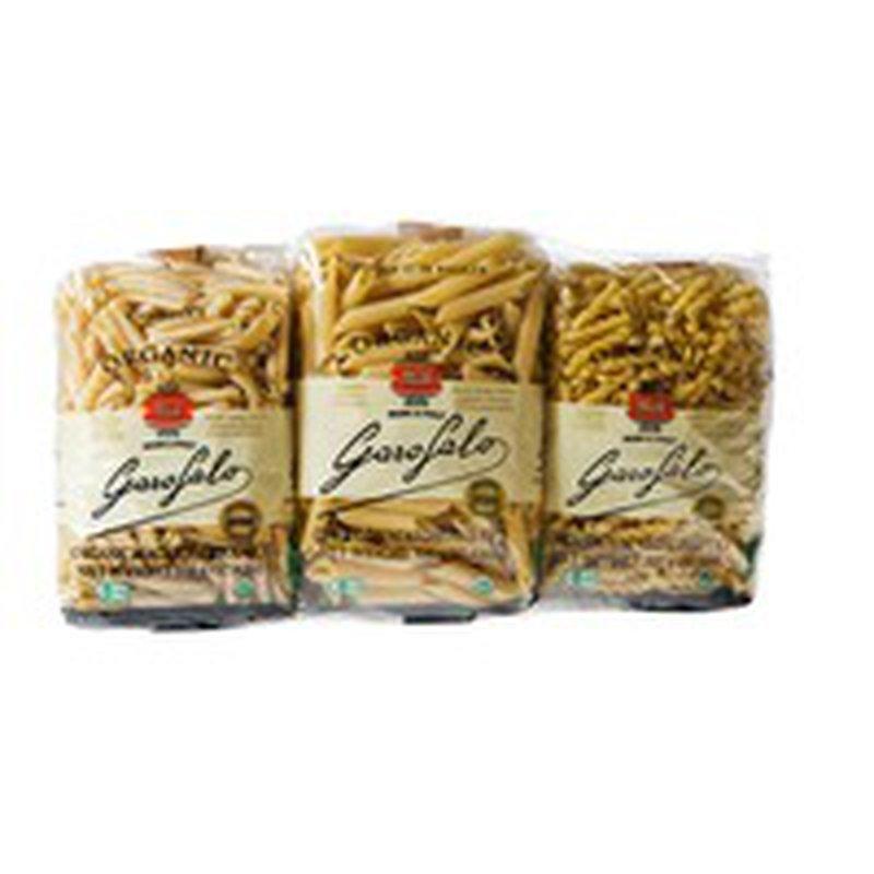 Pasta Garofalo Variety Pack 100% Organic