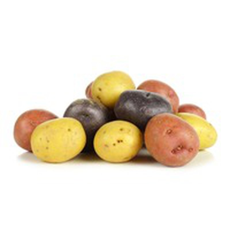 Bitesize Medley Potatoes, Bag