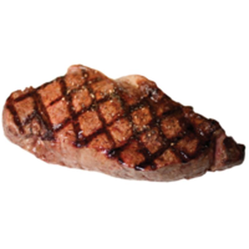 Thin-Cut New York Steak, Package