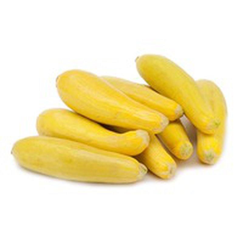Limit 6 Yellow Squash