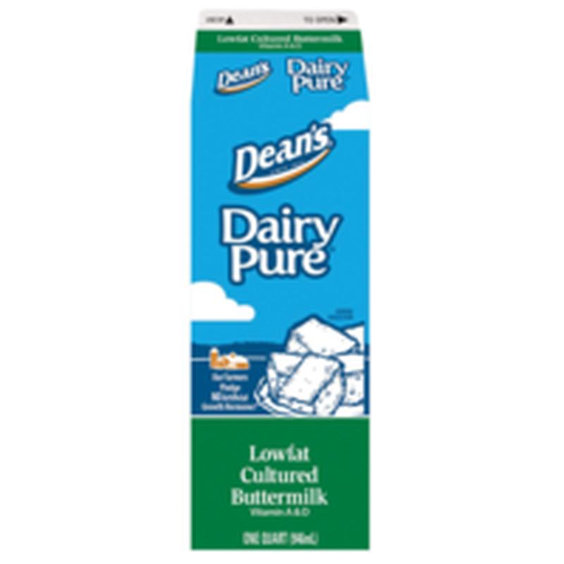 DairyPure Low Fat Cultured Buttermilk