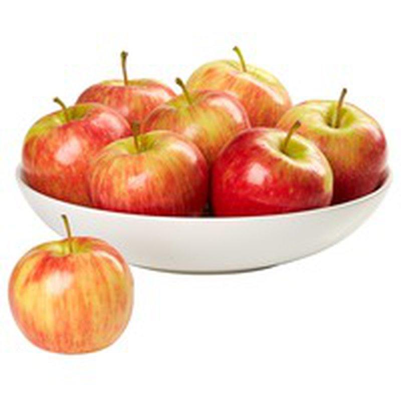Organic Honeycrisp Apples, New Crop
