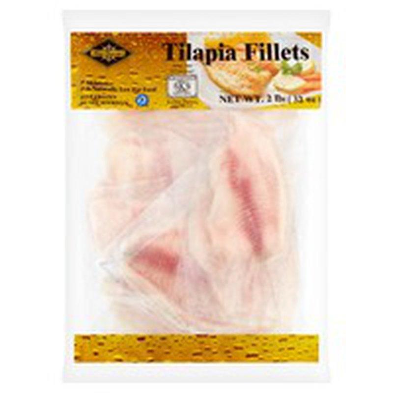 Cape Gourmet Tilapia Fillet