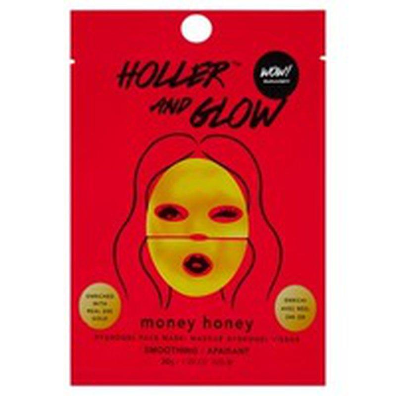 Holler & Glow Bil$B Face Mask