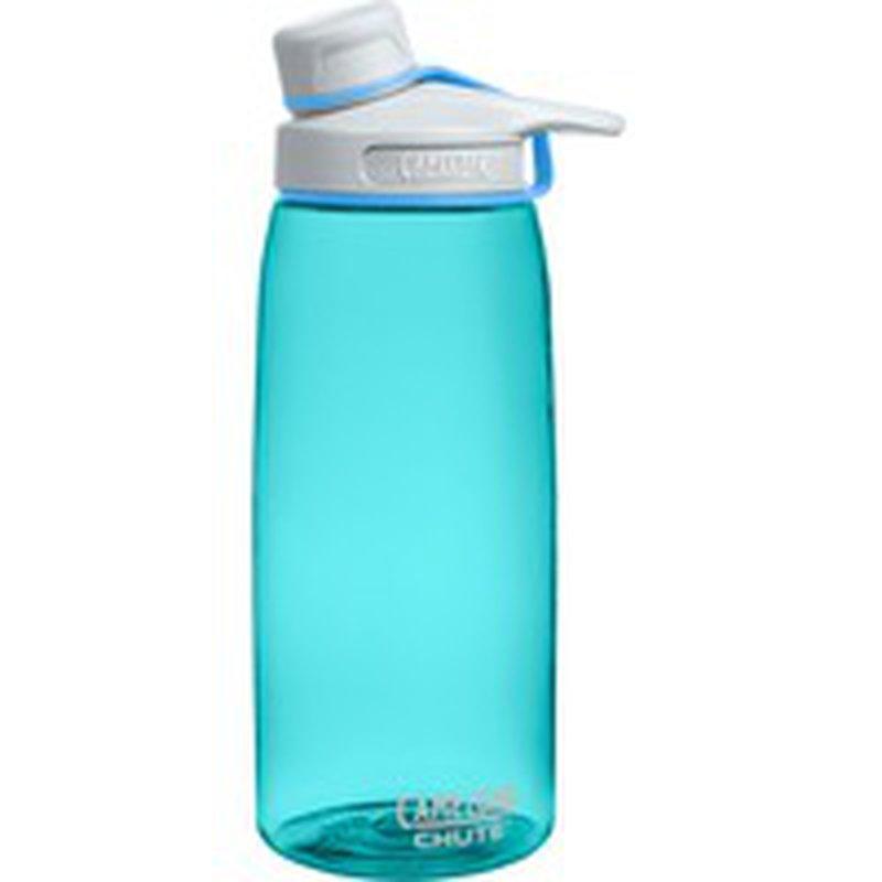 Camelbak 1 L Turquoise Chute Water Bottle