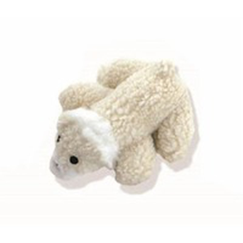 Mammoth Lambswool Dog Toy