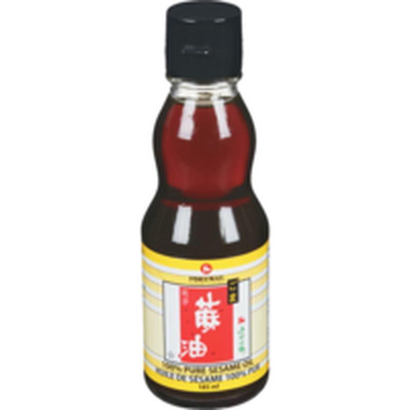 Foreway 100% Pure Sesame Oil