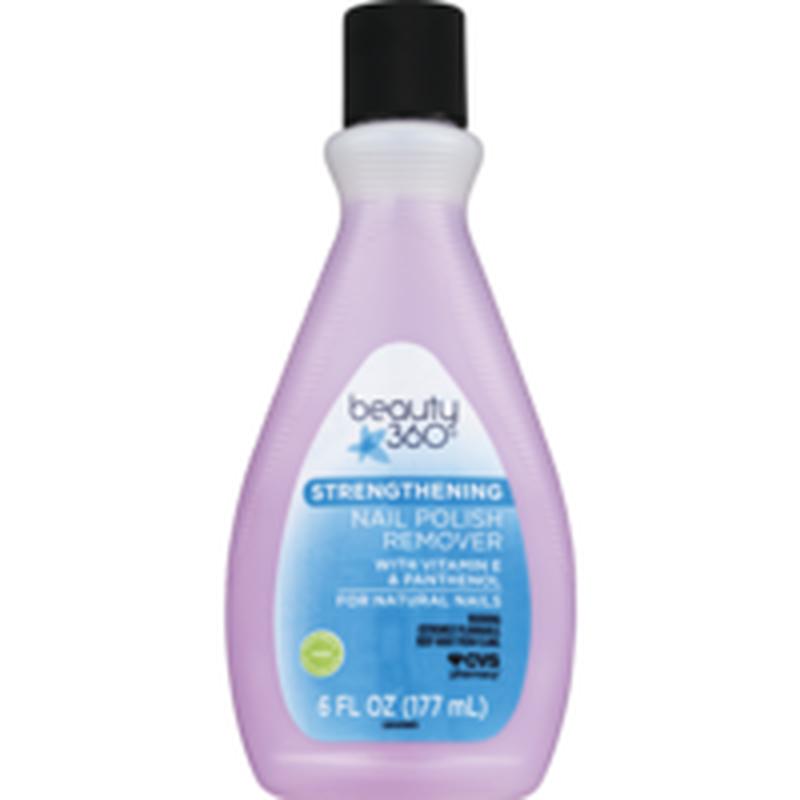 Beauty 360 Nail Polish Remover